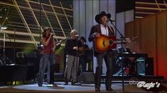 "George Strait -  ""Twang""  ((CMA AWARDS 2009)) Country Music Videos, Country Music Artists, Country Music Stars, Country Songs, Strait Music, Cma Awards, Bluegrass Music, Song Artists, George Strait"