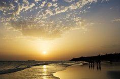 playa barrosa cadiz