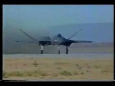YF-23 Is Best Fighter You've Never Seen - How The Ferocious Jet Was Sabotaged From Within - World War Wings