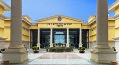 HOTEL|スペイン・マヨルカ島のホテル>地中海の景色を望むホテル>ビー リブ コレクション パレス デ ムロ(Be Live Collection Palace de Muro)