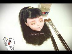 Monster High, Doll, Hair, Beauty, Puppet, Dolls, Beauty Illustration, Baby, Strengthen Hair