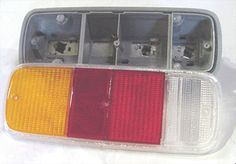 Tail Light Assembly,Amber,Red,White,Bus '72-'79 , BR. Ea.  Item Number: 211945041RE-BR Price: $23.99 Don't settle for used cracked tail light when you can get a new one today!!. This fits Bus's from ' 72-'79. #aircooled #combi #1600cc #bug #kombilovers #kombi #vwbug #westfalia #VW #vwlove #vwporn #vwflat4 #vwtype2 #VWCAMPER #vwengine #vwlovers #volkswagen #type1 #type3 #slammed #safariwindow #bus #porsche #vwbug #type2 #23window #wheels #custom #vw #EISPARTS