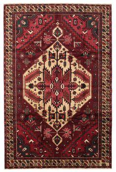 Bakhtiar-matto 210x320