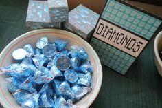 candy diamonds