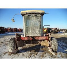 Used New Holland 2550 balers, mower, rakes, swathers parts - EQ-27047!  Call 877-530-4430 for used tractor parts! https://www.tractorpartsasap.com/-p/EQ-27047.htm