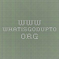 www.whatisgodupto.org