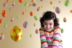 Plan Easter Games for a Children's Easter Party