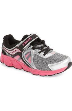 \u0027Kotaro 3 AC\u0027 Athletic Sneaker. Saucony ShoesBig KidsAthleticNordstrom ToddlersSneakers