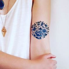 #flower #flowertattoo #flowertattoos #floral #floraltattoo #floraltattoos #pretty #prettytattoo #prettytattoos #cute #cutetattoo #cutetattoos #cutegirlytattoos #tatted #tattoed #ink #inked #armtattoo #armtattoos