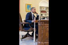 President Obama Talks With Prime Minister Erdoğan   The White House