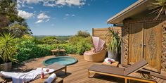 Gaia Retreat and Spa, Byron Bay