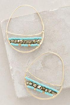New Bohemian Jewelry #anthrofave