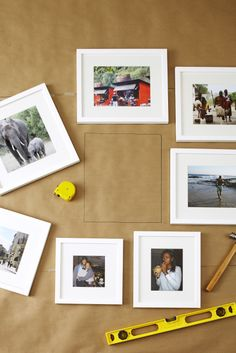 How to Create a Photo Montage Gallery