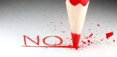How to say no to writing a recommendation letter