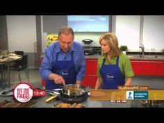 The NuWave PIC - Precision Induction Cooktop Infomercial