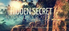 Hidden Secret --- http://www.nammyohorengekyo-onlinebuddhism.com/hidden-secret/ #BuddhismQuotes #Quotes