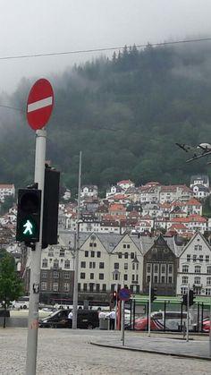 Bergen ❤