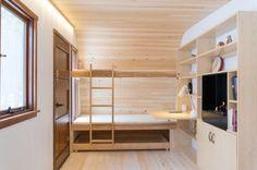 Gute Collinwood Micro Cabin 006