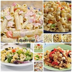 Cookbook Recipes, Pasta Recipes, Cooking Recipes, Healthy Recipes, Cooking Ideas, The Kitchen Food Network, Dips, Bacon Pasta, Happy Foods