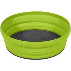 Great for travel trailers...Sea To Summit XL Collapsible Bowl