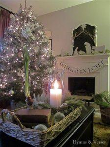 Christmas-Living-Room-Dark