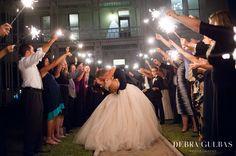 Austin Wedding Venue - Fall Wedding | Barr Mansion| Debra Gulbas Photography