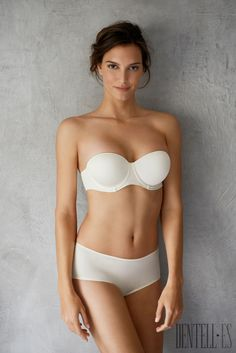 Barbara Frühjahr/Sommer 2014 - Dessous - http://de.dentell.es/fashion/lingerie-12/l/barbara-3990