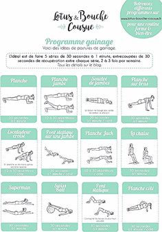 33 Trendy Ideas Sport Femme Programme Maison Cuisse - New Ideas Yoga Fitness, Sport Fitness, Fitness Circuit, Fitness Memes, Zumba Quotes, Yoga Quotes, Yoga Routine, Morning Yoga, Good Morning
