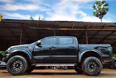 Ranger Truck, Ford Ranger Raptor, Ford Raptor, 4x4, Ford Pickup Trucks, Australian Models, Toyota Hilux, Boy Toys, Ford Mustang