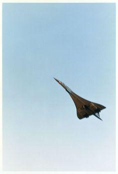 Wolfgang Tillmans  Concorde Grid  1997  9 C-Type photographs  32 x 22 cm each  © the Artist, courtesy Maureen Paley, London