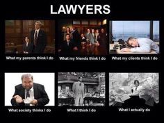 Lawyer Humor