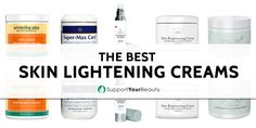 In our commitment to help you find great beauty products, we've picked the best skin lightening cream that will dramatically improve any skin complexion. After more than two weeks of carefully research, we're presenting you with our top picks. Best Skin Lightening Products, Best Skin Lightening Cream, Best Face Products, Beauty Products, Beauty Tips, Bleaching Your Skin, Psoriasis Treatment Cream, Dental