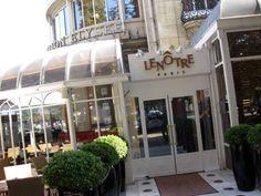 Lenotre, Paris