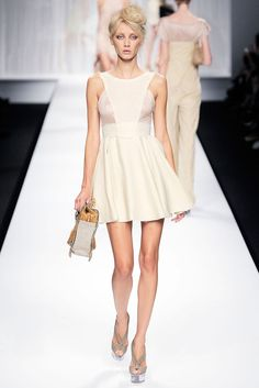 Fendi | Spring 2010 Ready-to-Wear Collection | Style.com