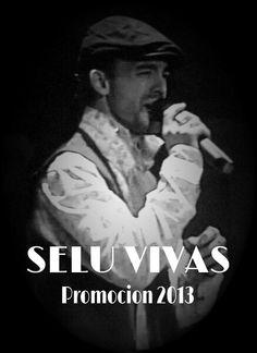Promocion 2013 SELU VIVAS para eventos (for events).