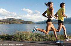 """Runners often have a love/hate relationship with the long run. We love the sense of accomplishment we feel when it's over; we hate the anticipation of actually getting out there. Yet it must be done: The long run is the keystone of any training program—5-K to marathon.""""The long run builds endurance and strength and teaches you how to deal with fatigue,"""" says Maria Simone, a USA Triathlon—certified coach and owner of No Limits Endurance Coaching in Absecon, New Jersey."""