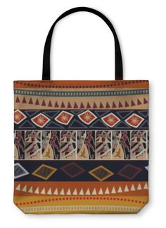 Tote Bag, With African Animals Animal Print Tote Bags, Printed Tote Bags, African Attire For Men, Never Fade, African Animals, Custom Art, Backpack Bags, Beach Towel, Shoulder Bag