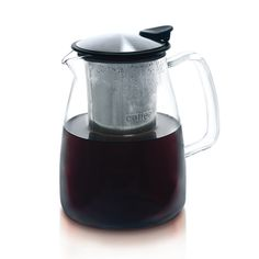Glass Infusion Coffee Maker, 35 oz.