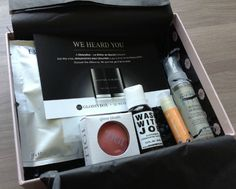 GLOSSYBOX USA April 2013 Review - Beauty Subscription Box | My Subscription Addicition