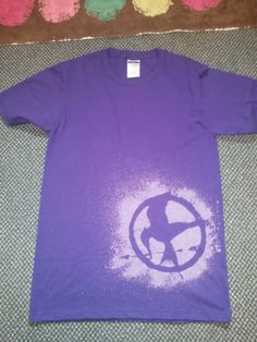 1000 Images About Hunger Games Diys On Pinterest Hunger Games Shirt Hunger Games Movies And