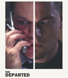 Andrew Sebastian Kwan : The Departed alternative movie poster Visit my Store Iconic Movie Posters, Minimal Movie Posters, Minimal Poster, Cinema Posters, Movie Poster Art, Iconic Movies, Film Posters, Poster Wall, Film Poster Design