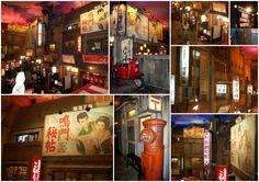 Shin-Yokohama Raumen Museum - Google Search