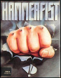 Hammerfist - C64