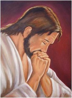 Oración para hablar con Dios en momentos difíciles y felices