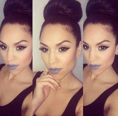 Adventurous lipstick