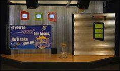 Kidology - Kidology Network Forum: Kids church design
