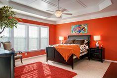 Mettre à jour et améliorer votre chambre à coucher en 9 étapes faciles ~ Décor de Maison / Décoration Chambre