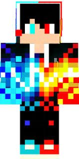 New Skin - Minecraft Skins Editor - Yıldız Fırsat Mojang Minecraft, Minecraft Mobs, Minecraft Houses, Minecraft Anime, Minecraft Skins Boy, Skin Nova, Capas Minecraft, Minecraft Wallpaper, Horse Armor