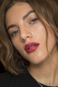 The Summer 2015 Lipstick Colour Chart: SS15 (Vogue.co.uk)