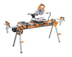 Folding Miter Saw Power Tool Stand with Wheels, Light, Vise and Power Strip Pro Portamate Heavy Duty Contractor Grade with Quick Attach Mounts and Plenty of Extra Features Table Saw Stand Cheap Table Saw Skilsaw Table Saw Sliding Table Saw Cheap Table Saw, Best Portable Table Saw, Sliding Table Saw, Mitre Saw Stand, Table Saw Stand, Tool Stand, Lawn Equipment, Router Table, Miter Saw
